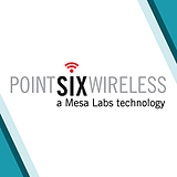 Point Six Wireless tracking and reporting app