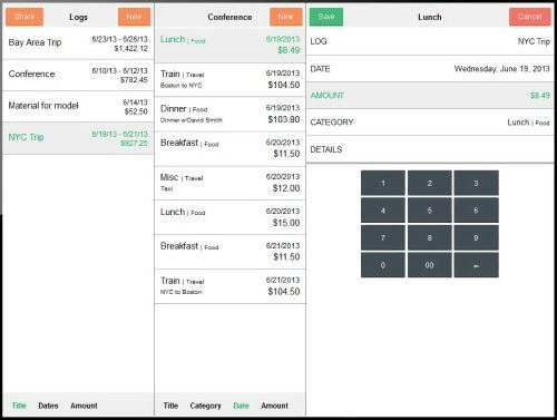 Responsive design web apps, responsive business apps