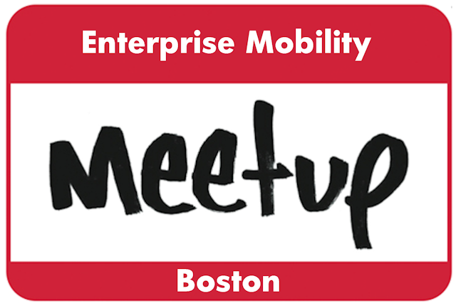 Enterprise mobility boston, enterprise mobile apps