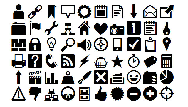 icon_font4444444444444444444