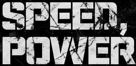 power speed