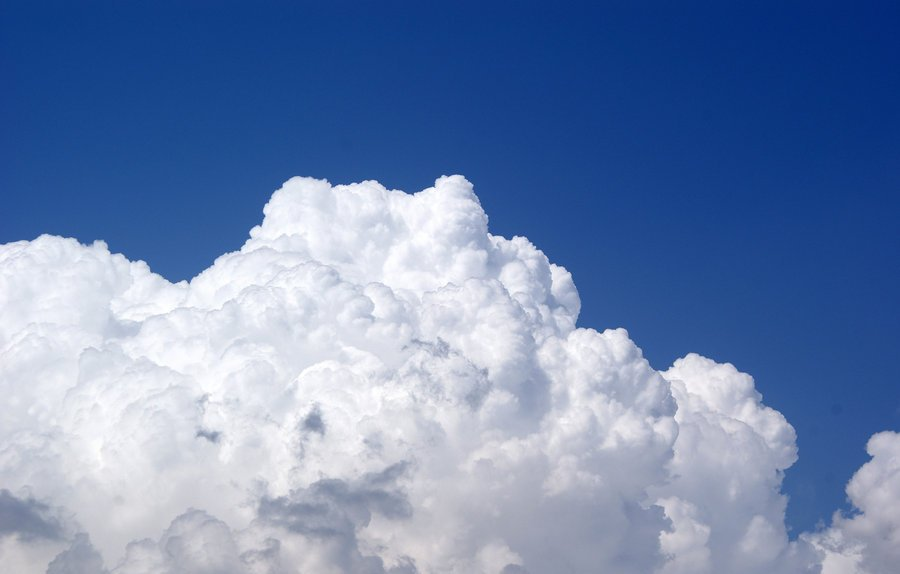 the private cloud business
