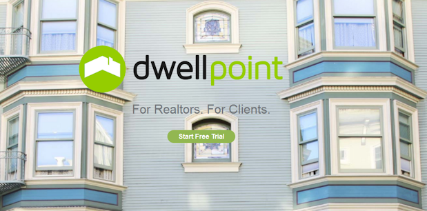 Real estate SaaS solution startup