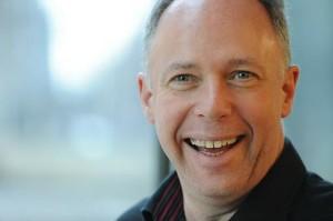 Richard Marshall, Research Director at Gartner (twitter: @rmmarshall)