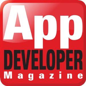 AppDeveloperMagazine Logo
