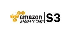 Amazon S3 cloud storage image upload