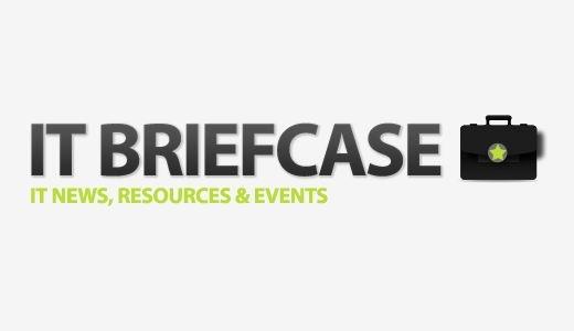 ITBriefcase Logo