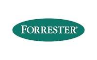 Forrester Logo