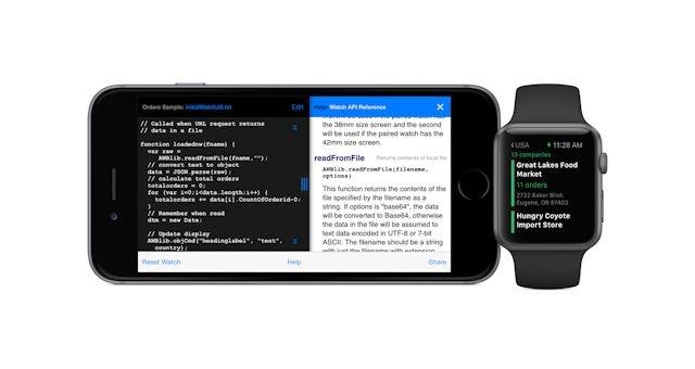 Apple Watch in the Enterprise