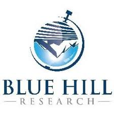 Blue Hills Research Logo
