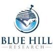 Blue Hills Research Logo