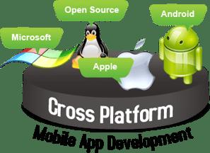 Cross platform mobile app development benefits