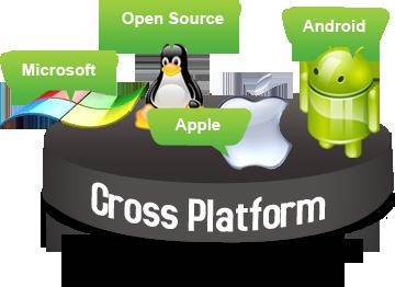 Cross-Platform-Mobile-App