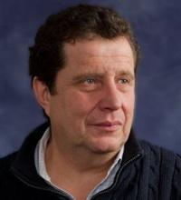 CEO Richard Rabins