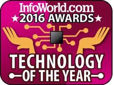 Infoworld technology of the year