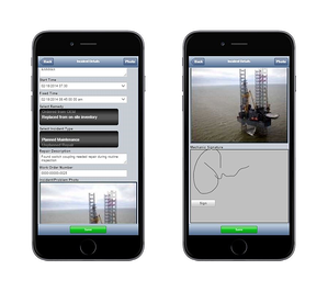 Read a case study on how one developer for a major oil drilling company built an offline-capable maintenance app for offshore oil platforms.