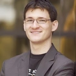 Dave Bell, CEO, Gummicube