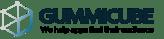 Gummicube Logo