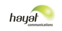 Hayat Communications Logo