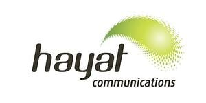 Hayat Communications selected the ideal RMAD platform for its needs.