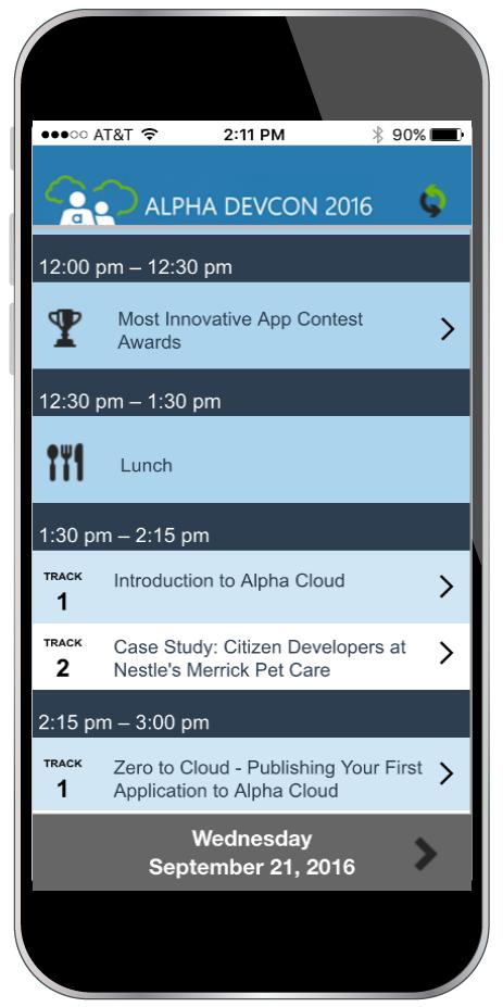 Low-Code Development Makes Building Mobile Apps Easier