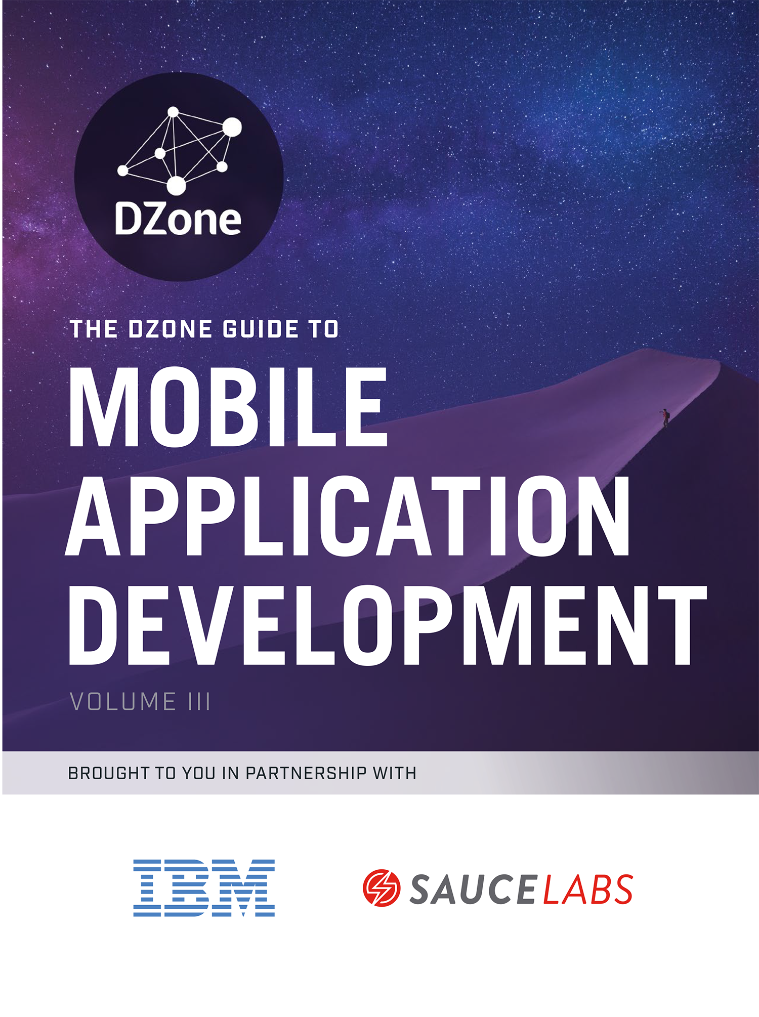 DZone 2016 Guide to Mobile Application Development