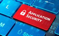 Application security setup