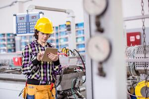 Mobile inspection apps are big time-savers and productivity enhancers for field workers. Learn how to build more mobile inspection apps. quickly.