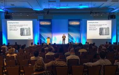 Gartner Application, Architecture, Development and Integration Summit