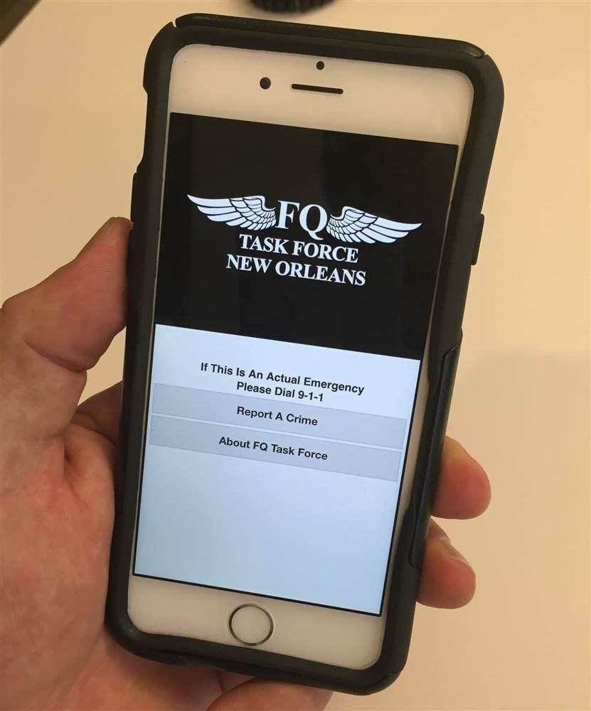 """The new FOX drama """"APB"""" is loosely based on Sidney Torres' New Orleans' Mobile Crime App Initiative"""