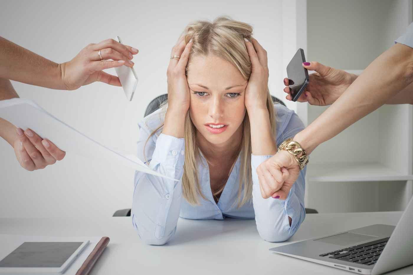Как лечить стресс и депрессию в домашних условиях