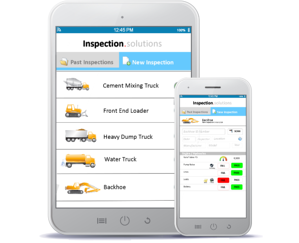 Alpha Software is helping construction companies speed their digital transformation by digital processes, such as construction equipment inspection.