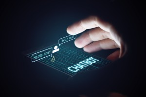 A new report makes it plain that given the growth of the chatbot market, there's likely one in your future.
