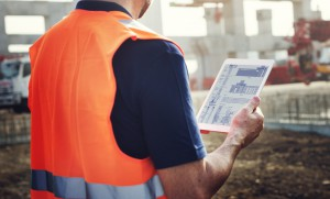 The Future of the Construction Industry is the Combination of AI, IoT and Mobile Apps