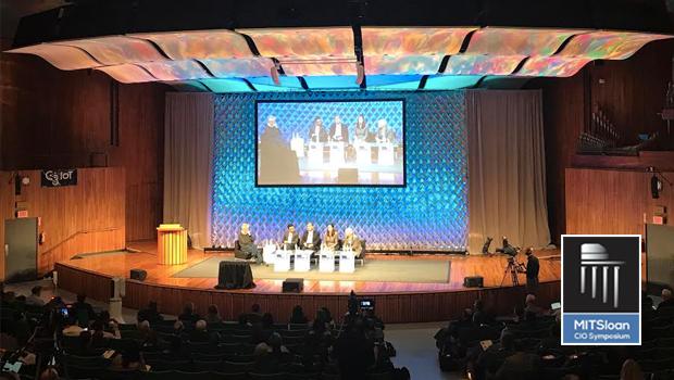 Lessons for CIOs from the MIT CIO Symposium