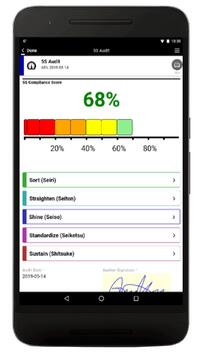 5S Audit apps can reduce waste and increase efficiency, when used regularly..