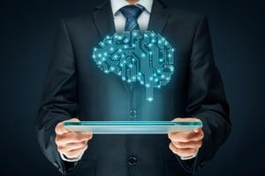 artificial intelligence rich