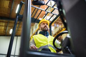 Reducing accidents and improving workplace safety with mobile inspection apps.