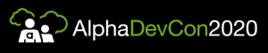 Alpha DevCon 2020 Banner