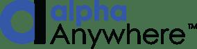 Alpha Anywhere cross platform mobile app development software