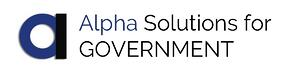 Alpha Solutions for Government