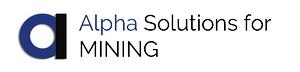 Alpha Solutions for Mining