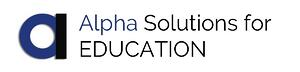Alpha Solutios for Education-1