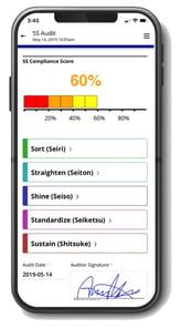 mobile app design example 8