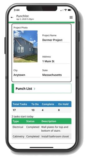 Alpha TransForm Mobile Forms Builder