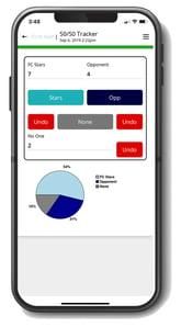 mobile app design example 3