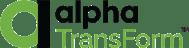 Alpha TransForm no code software
