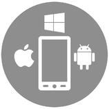 Using low code for cross-platform mobile development