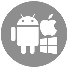 Cross Platform development for android ios and windows