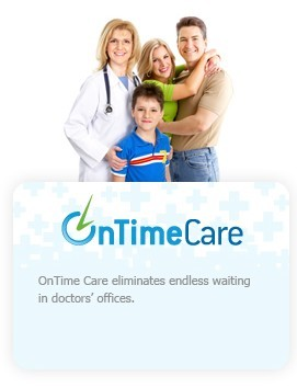 Patient Innovations OnTimeCare